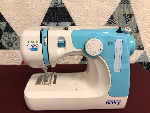 Sewing With Nancy *