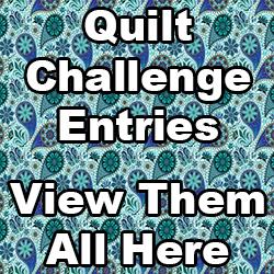 Quilt Challenge Entries