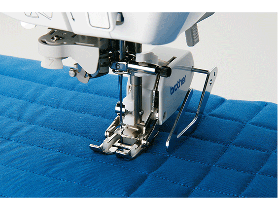 Quilting Guide