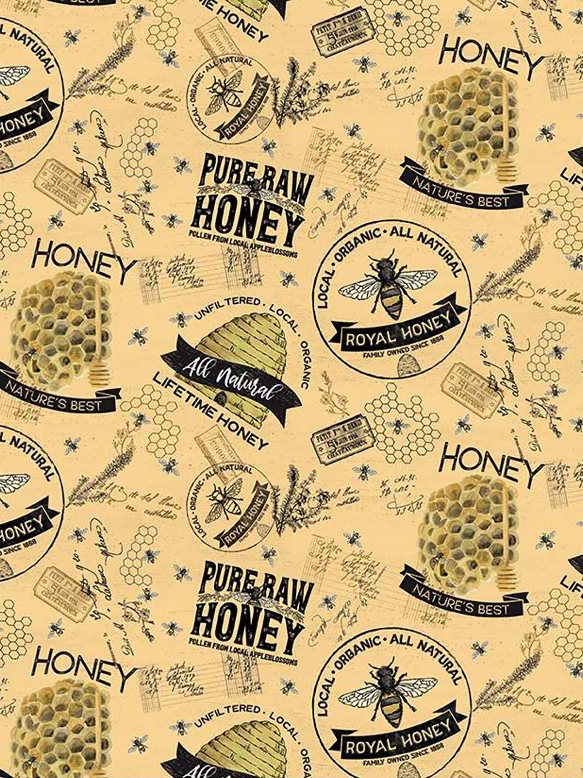 Honey (G)