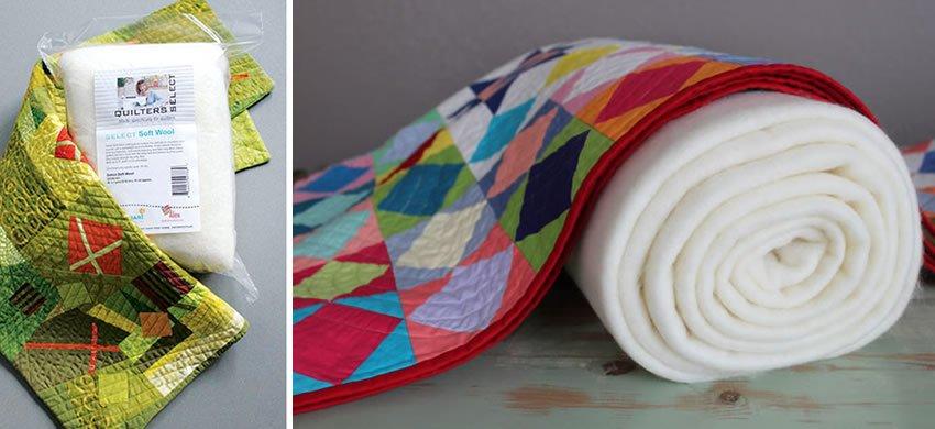 Select Soft Wool 120 x 20 yds