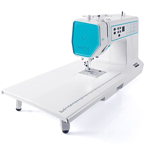 Smarter by Pfaff Extension Table