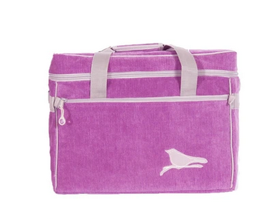 Designer Series Project Bag - Songbird