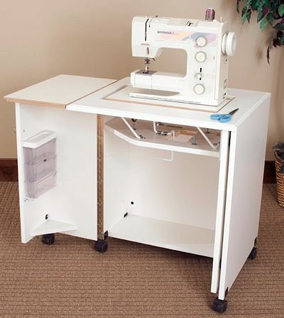 Model 7300: Space Saver Sewing Cabinet
