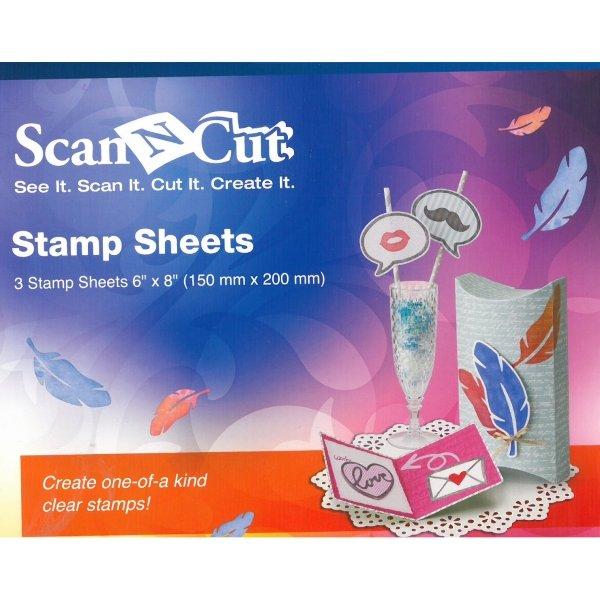 Stamp Sheets