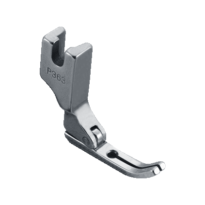 Very Narrow Foot for PQ Series