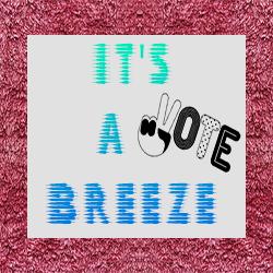 It's a Breeze Quilt Show Voting