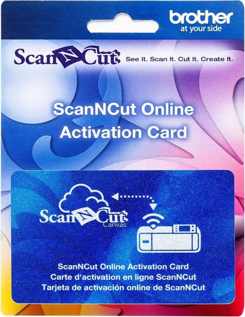 Wireless Online Activation Card