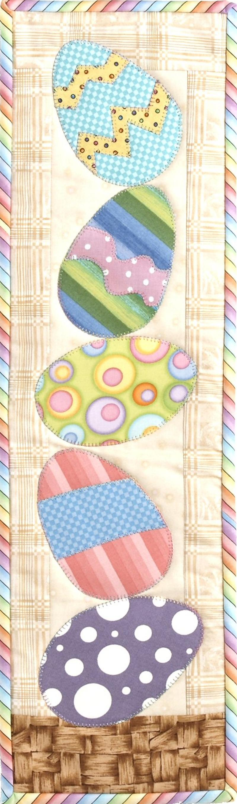 MM04 Easter Eggs - DIGITAL DOWNLOAD