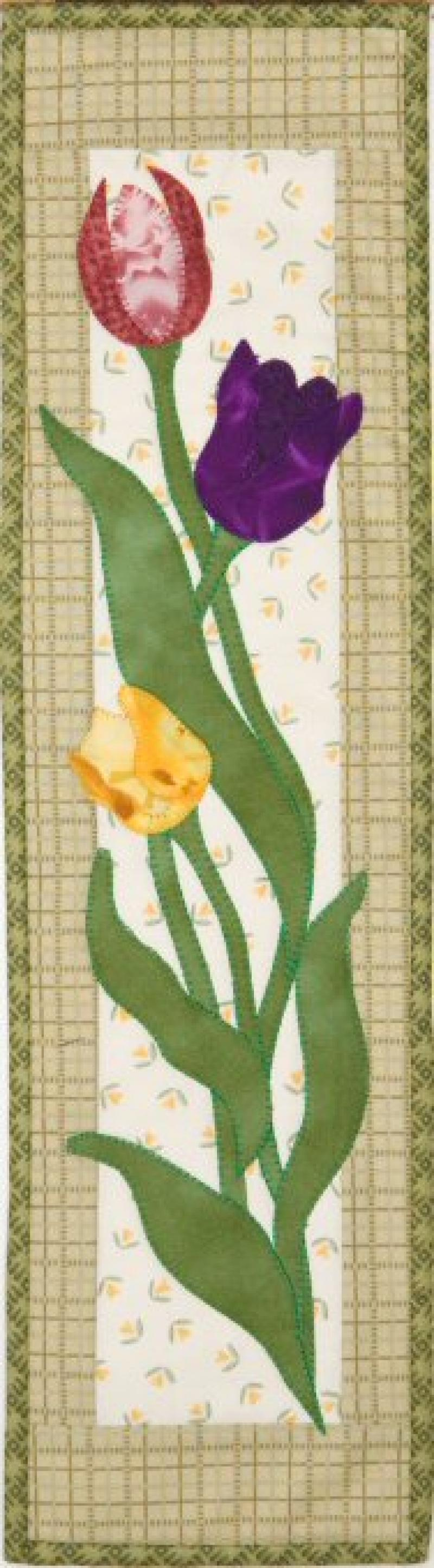 MM305 Tulips