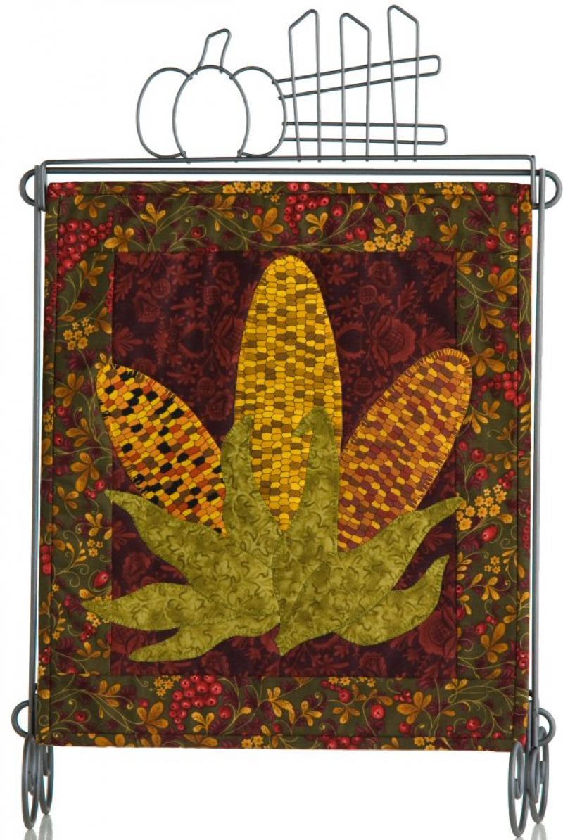 P131 Indian Corn