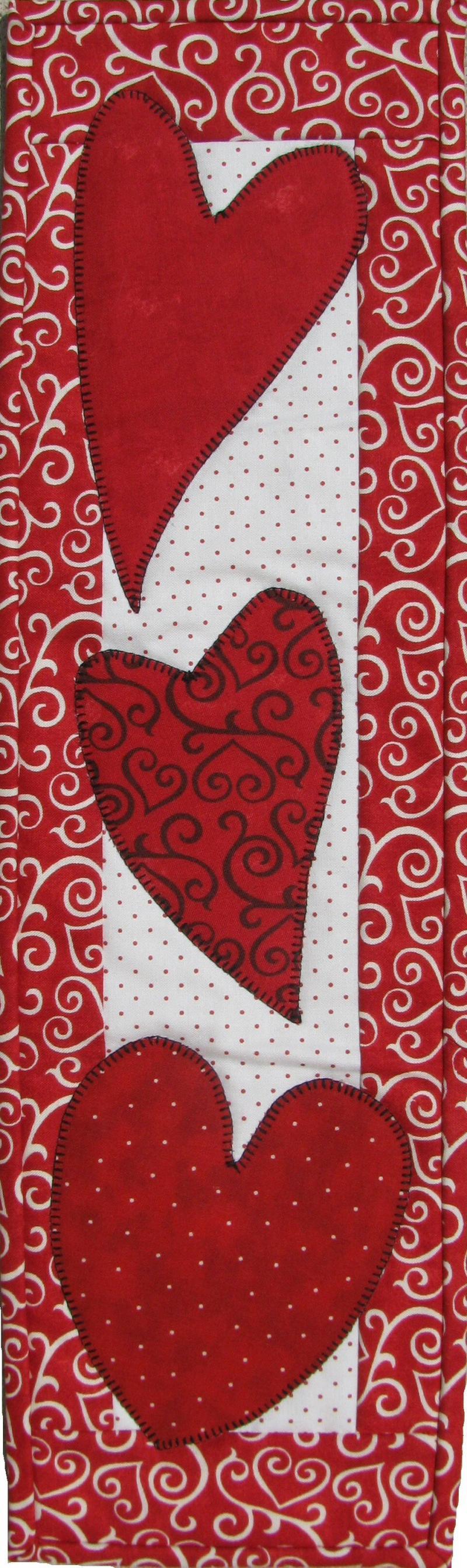 P30 Heart Chain