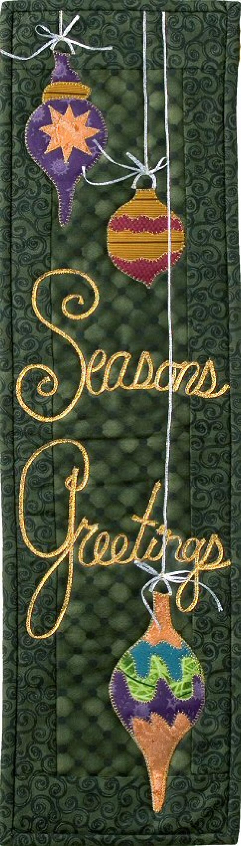 P73 Seasons Greetings