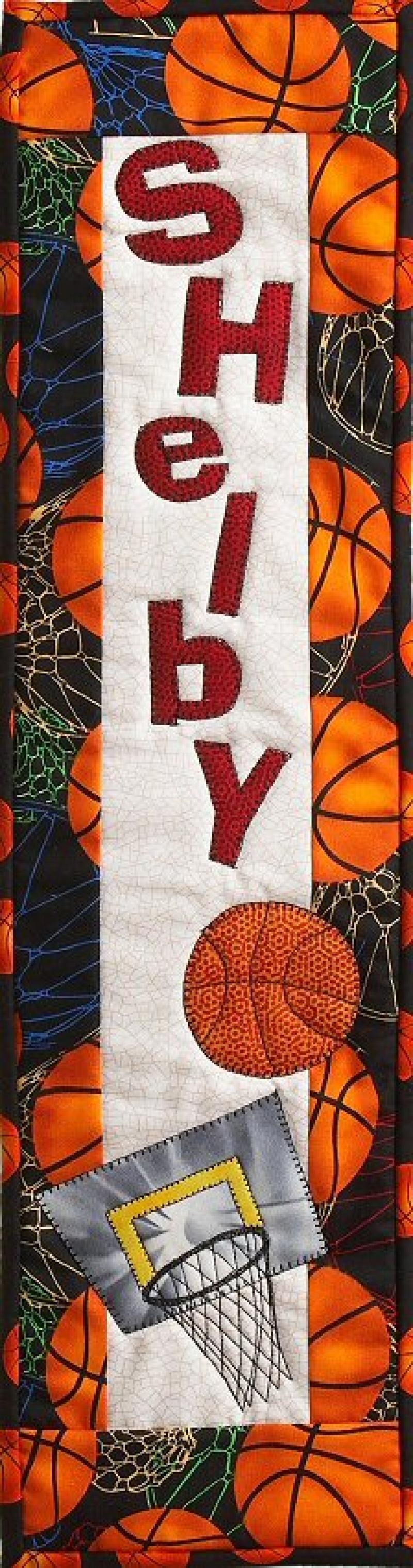 P83 Basketball