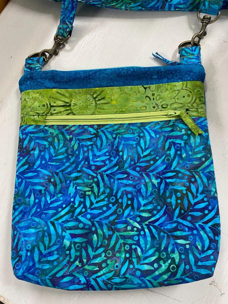Kit Barbados Bag