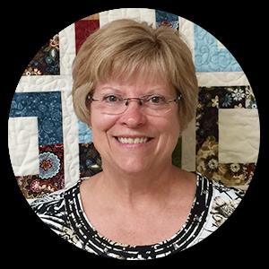 Staff member, Clydine Pabst