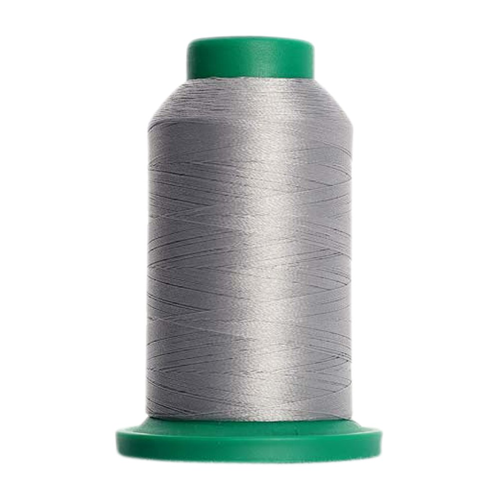 105 - Ash Mist Isacord Embroidery Thread 1000M