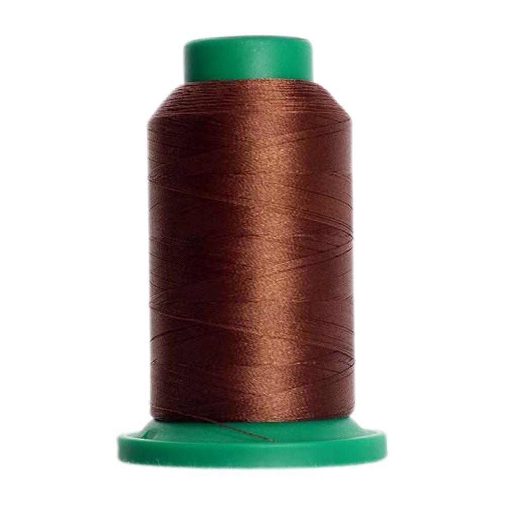 1055 - Bark Isacord Embroidery Thread 1000M