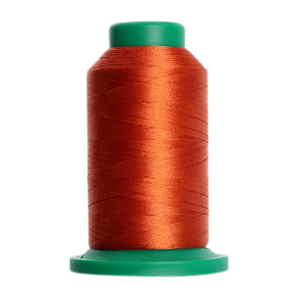 1311 - Date Isacord Embroidery Thread 1000M