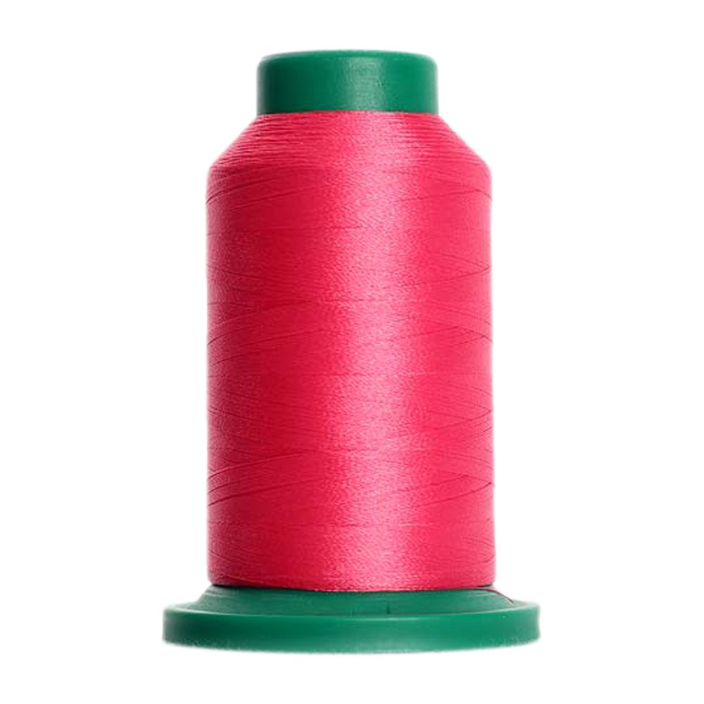 2520 - Garden Rose Isacord Embroidery Thread 1000M