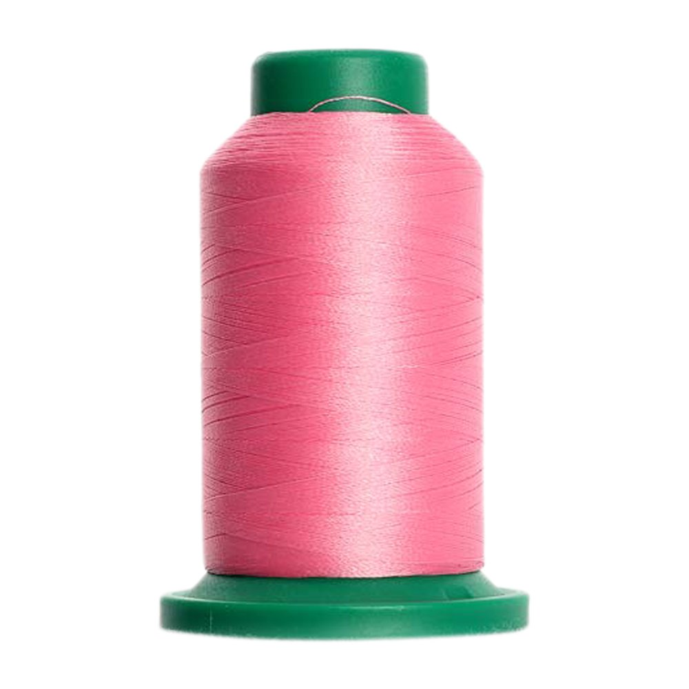 2560 - Azalea Pink Isacord Embroidery Thread 1000M