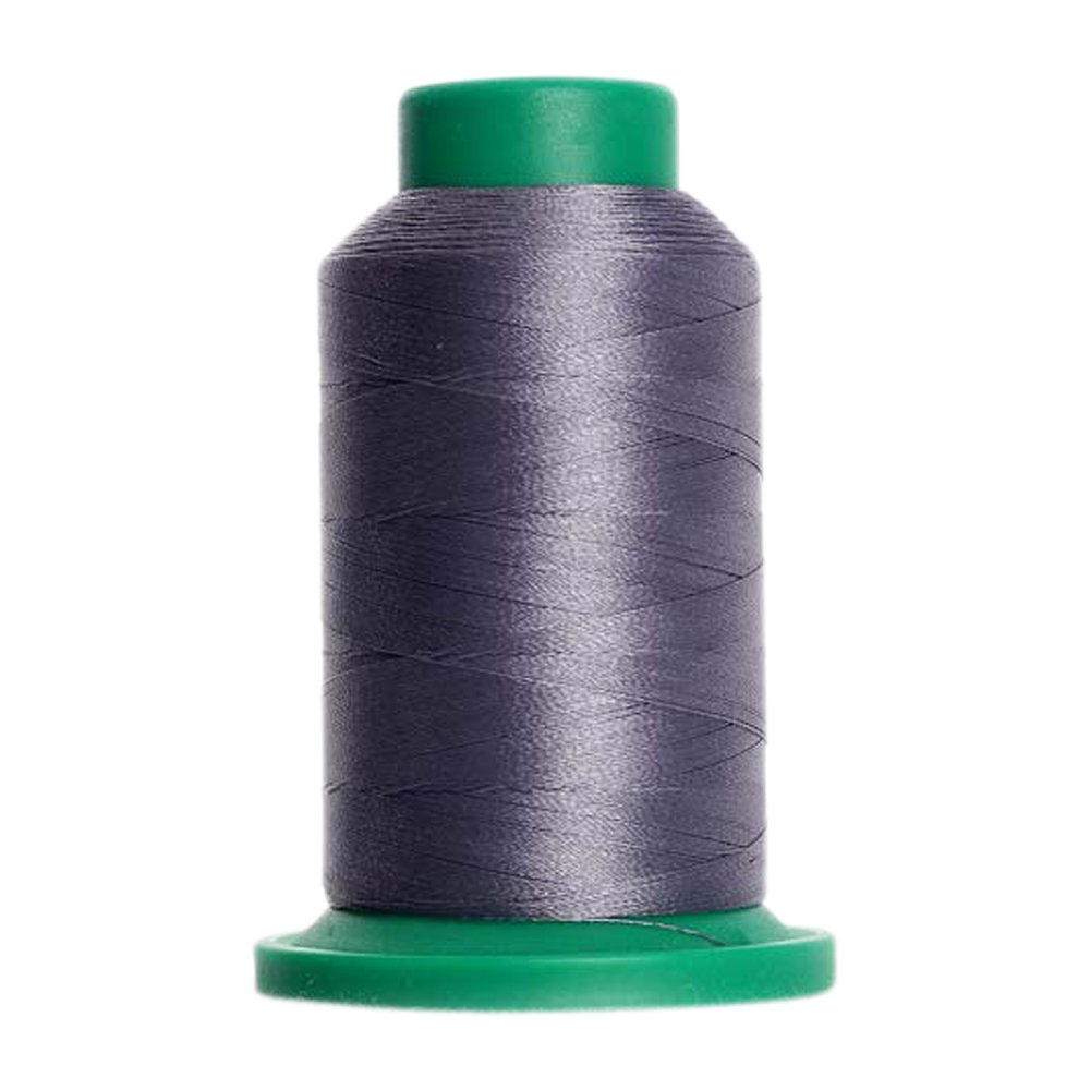 2674 - Steel Isacord Embroidery Thread 1000M