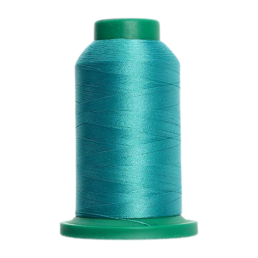 4620 - Jade Isacord Embroidery Thread 1000M