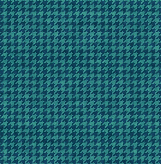 Houndstooth - 8624-77