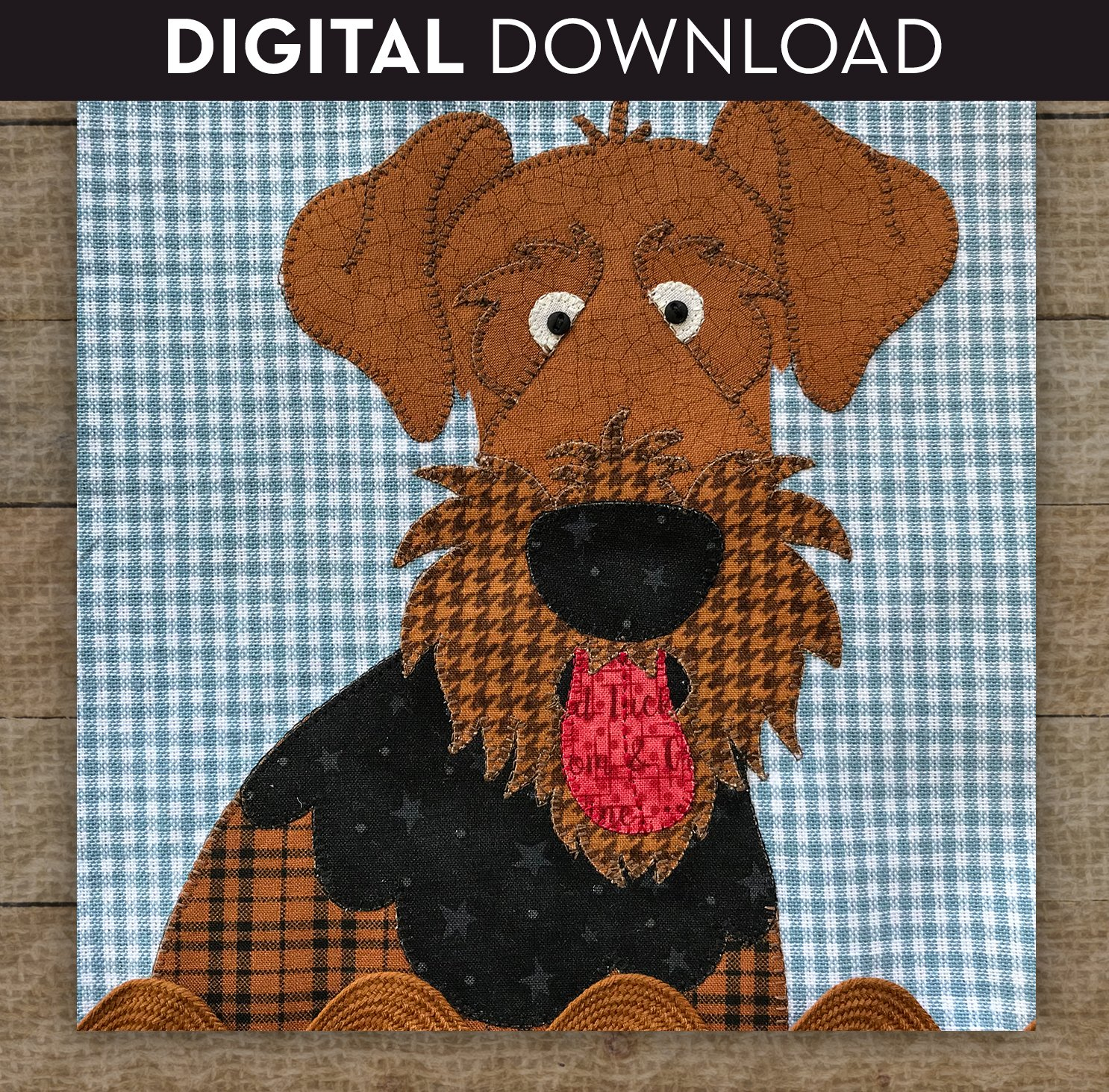 Airedale - Download
