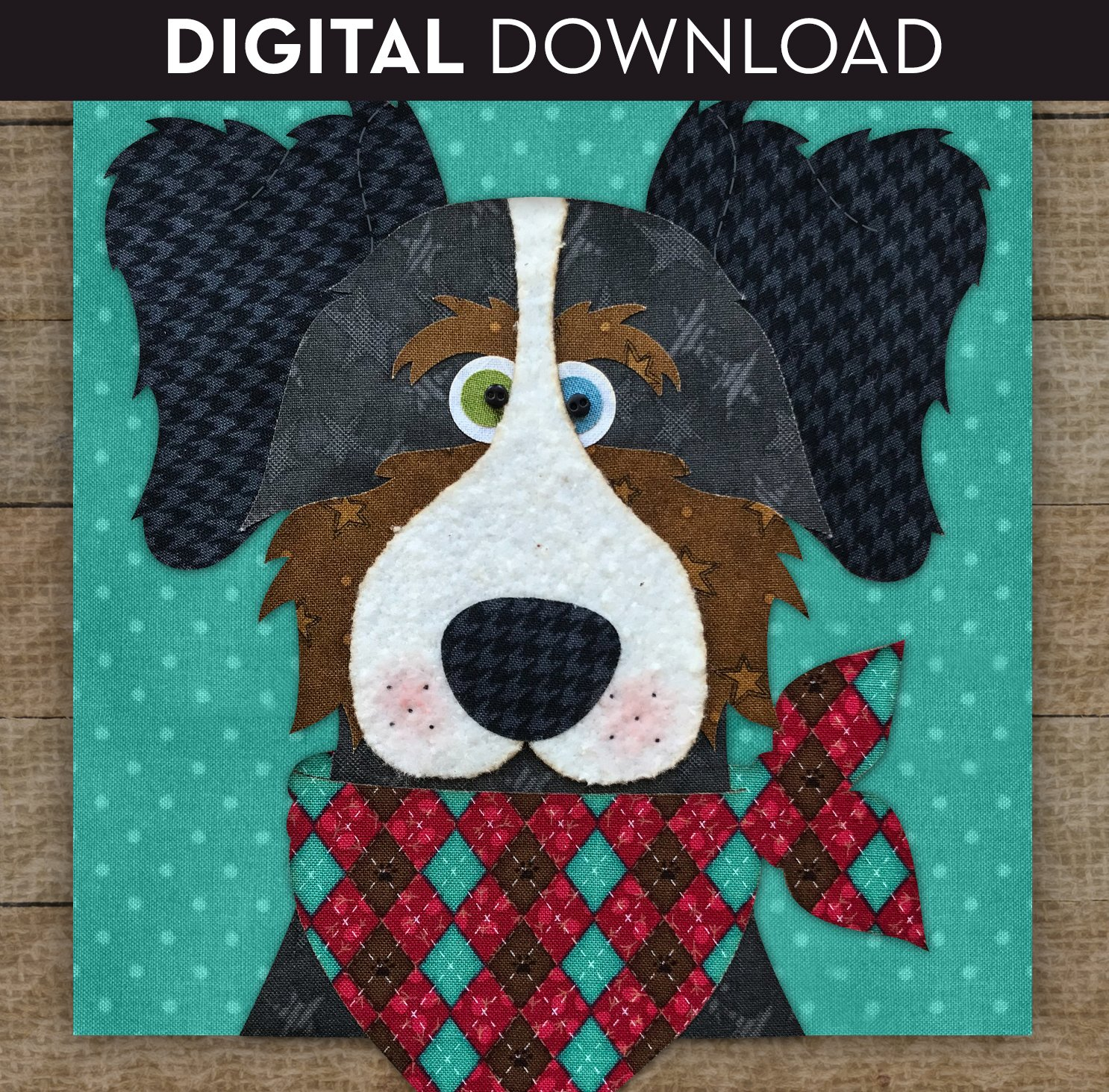 Australian Shepherd - Download
