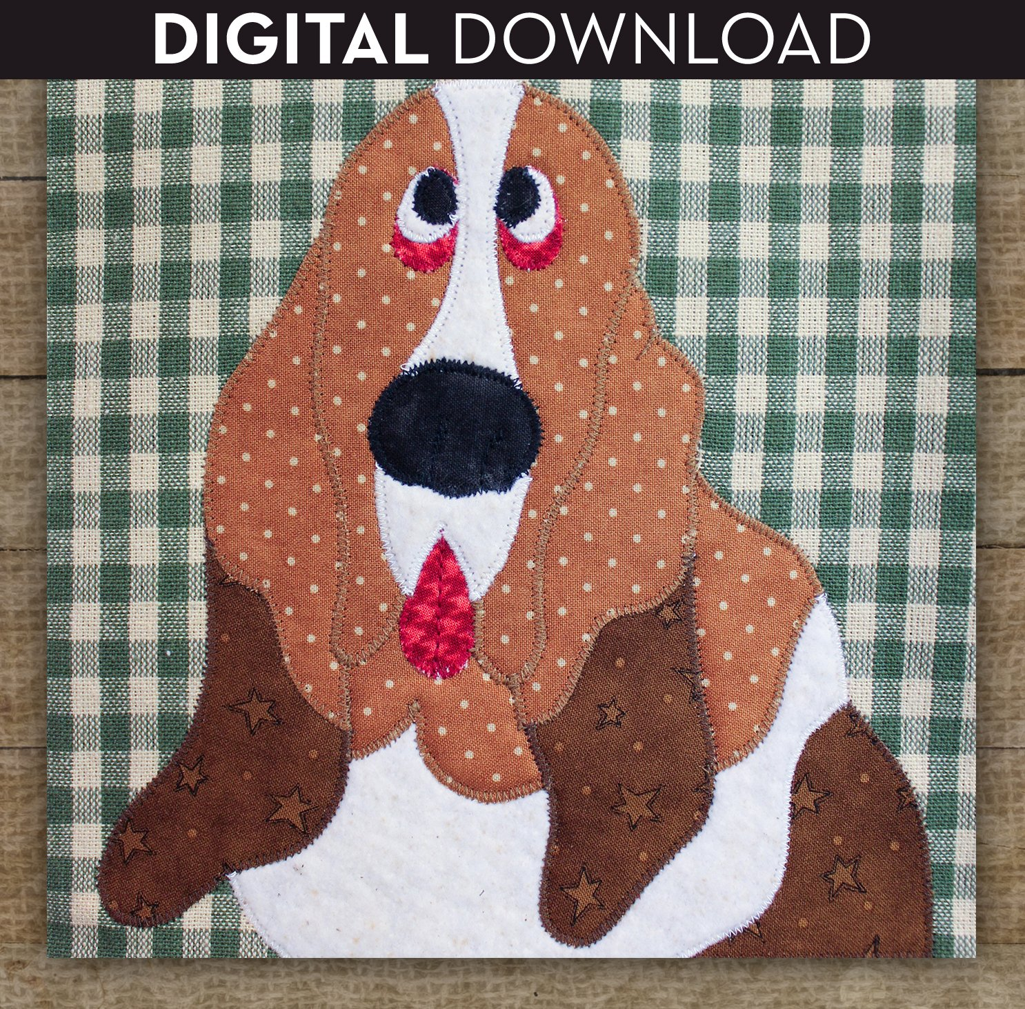Basset Hound - Download
