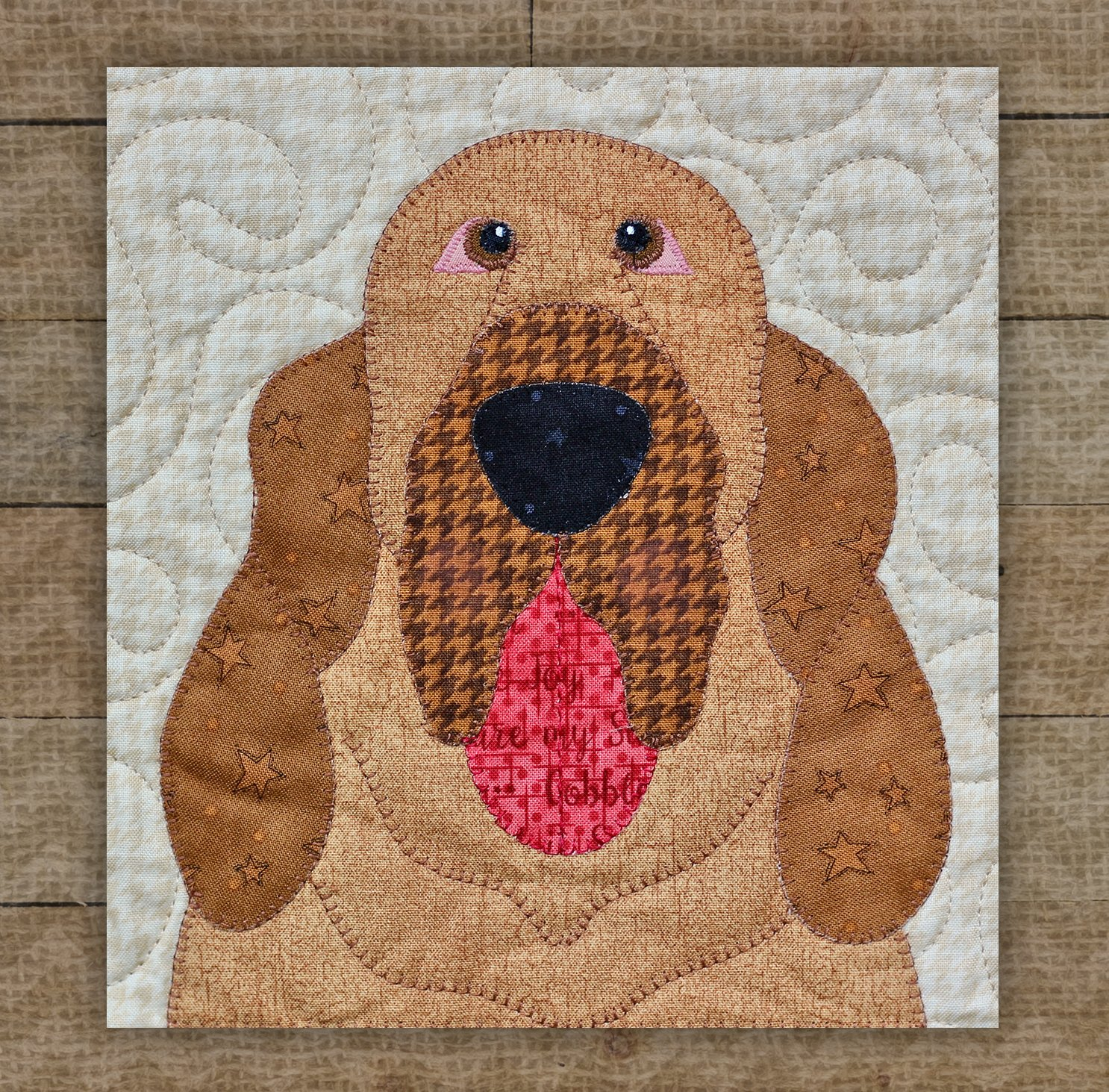 Bloodhound - Pattern