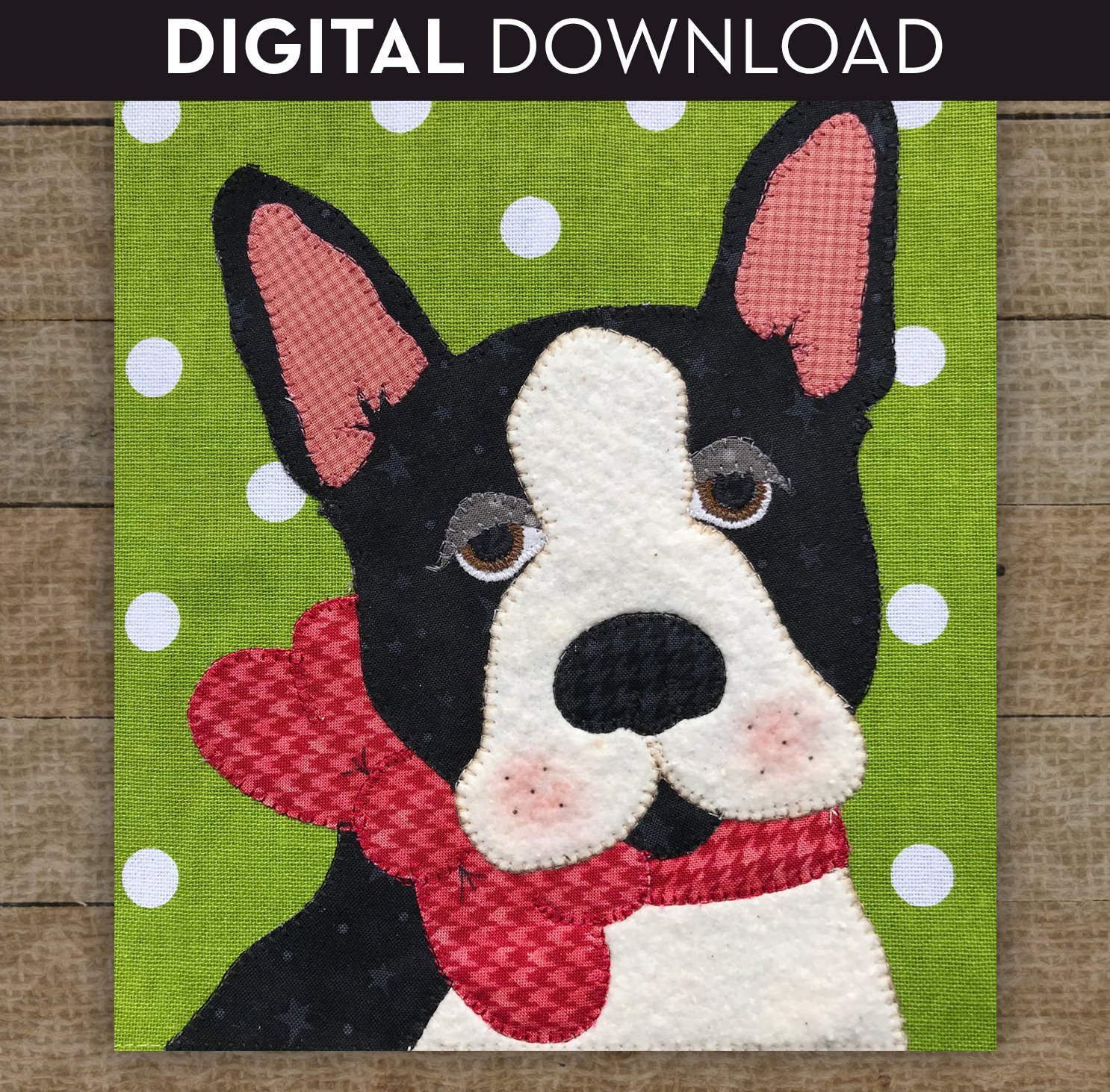 Boston Terrier - Download