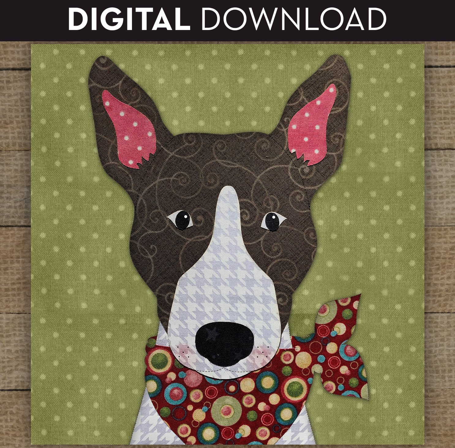 Bull Terrier - Download