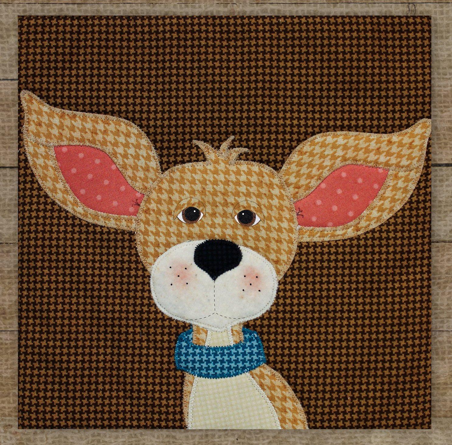 Chihuahua - Pattern