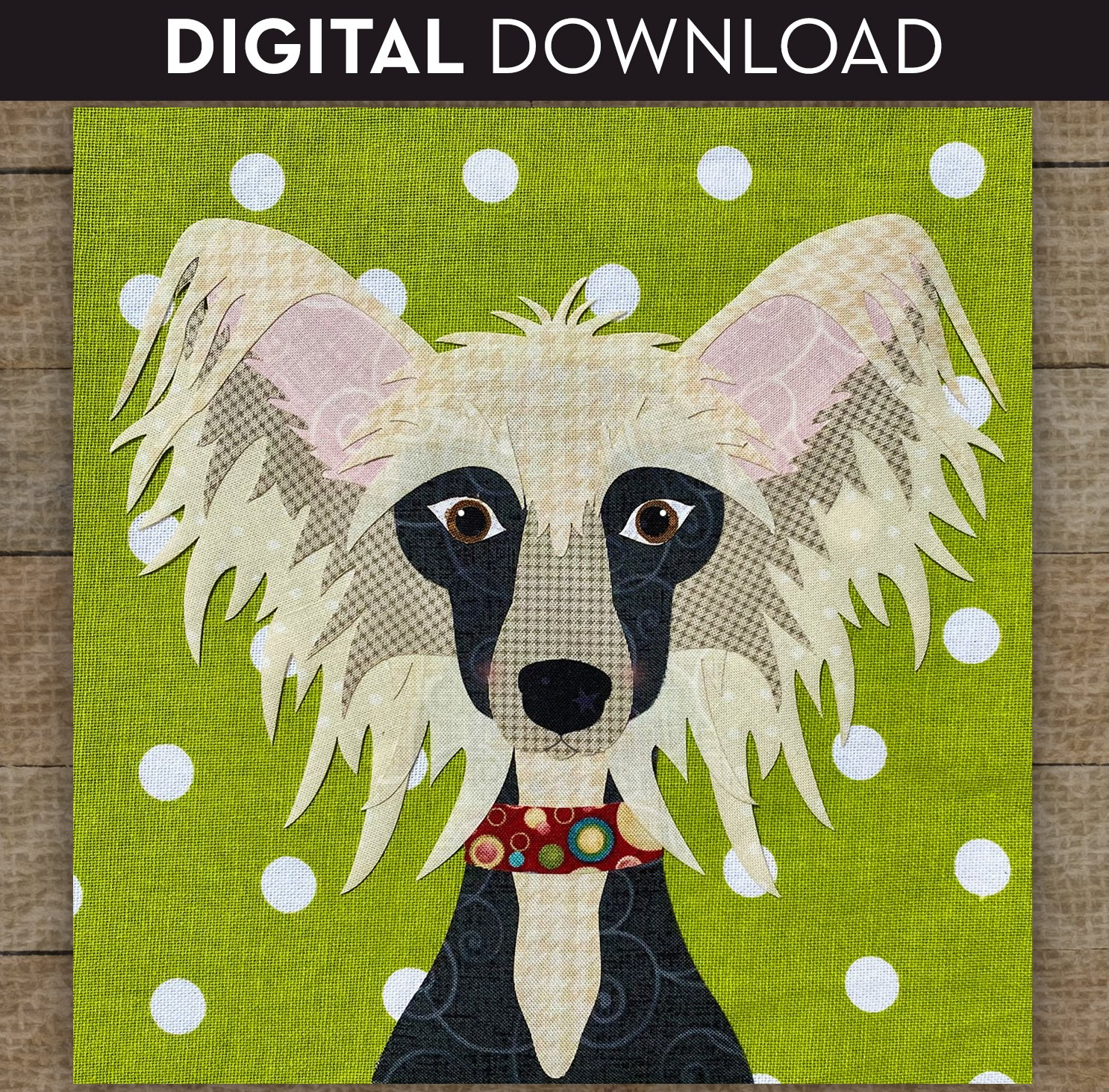 Chinese Crested - Download
