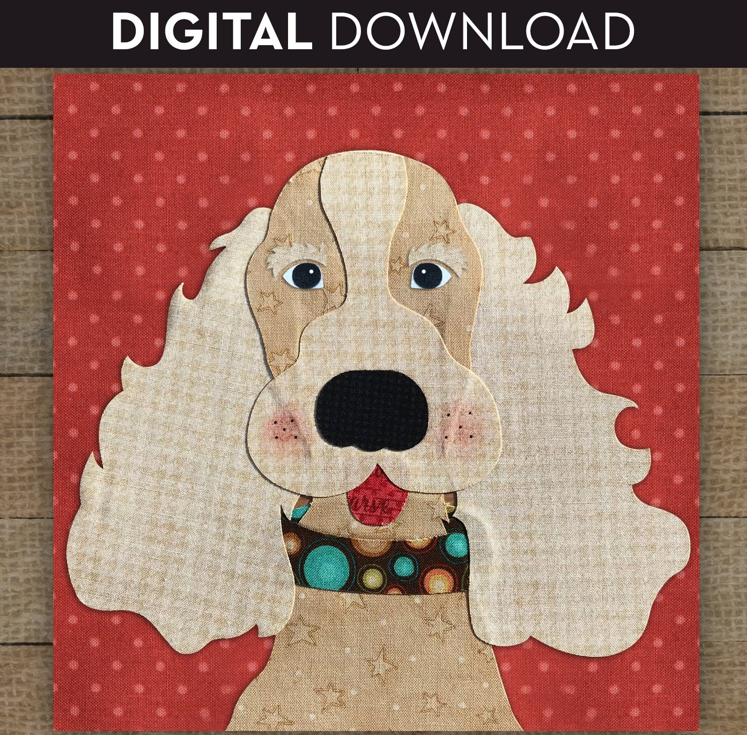 Cocker Spaniel - Download