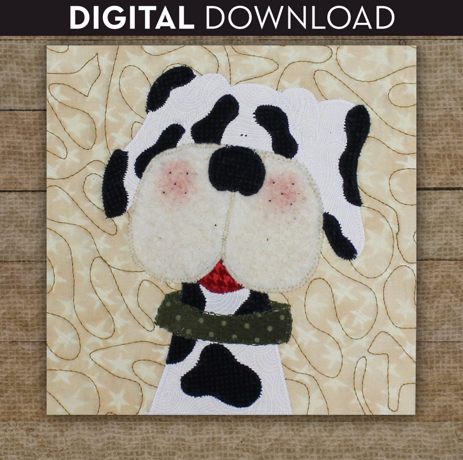 Dalmatian - Download