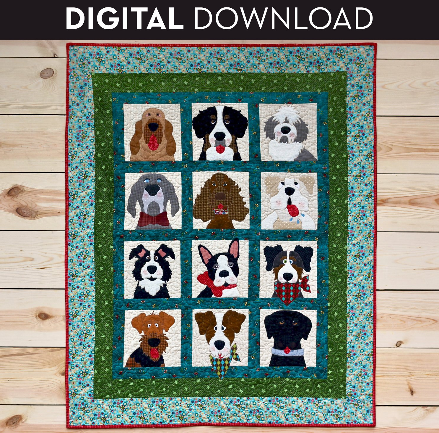 Doggies in the Window - Download