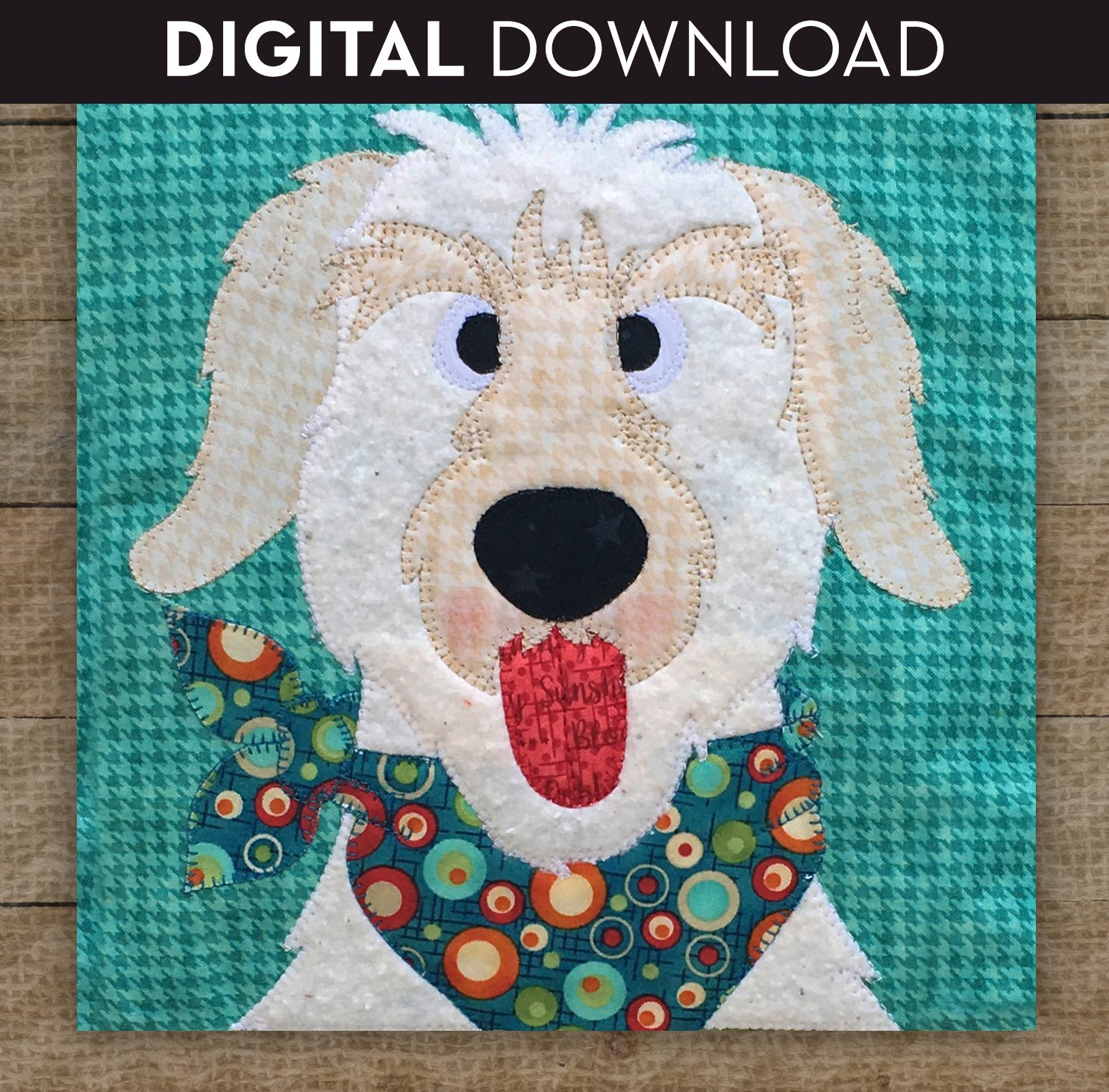 Doodle Dog - Download