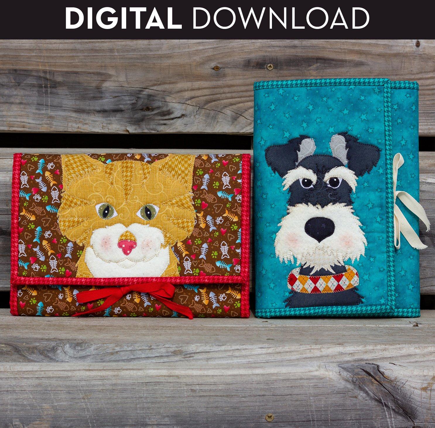 Doodle Pads - Download