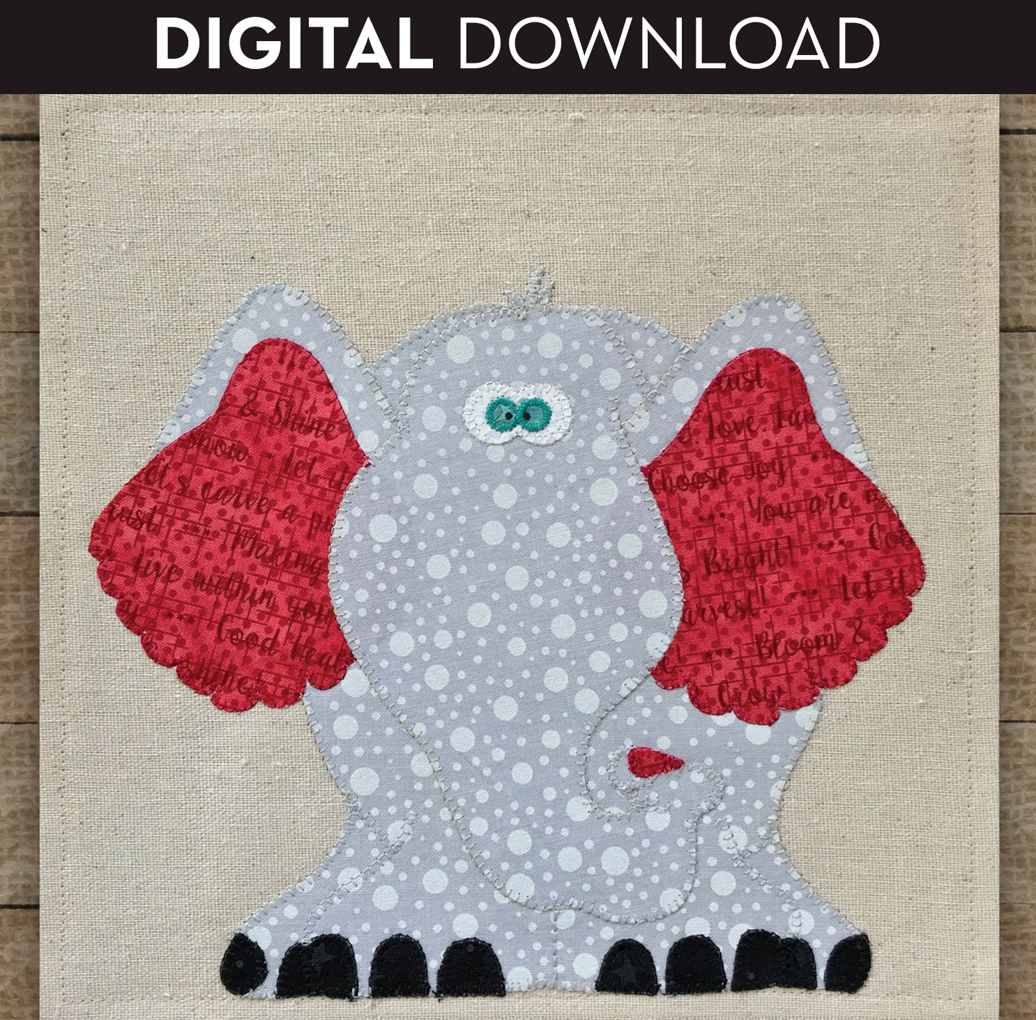 Elephant - Download