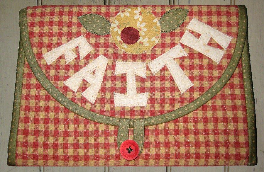 Faith Caboodle Doodle Pad