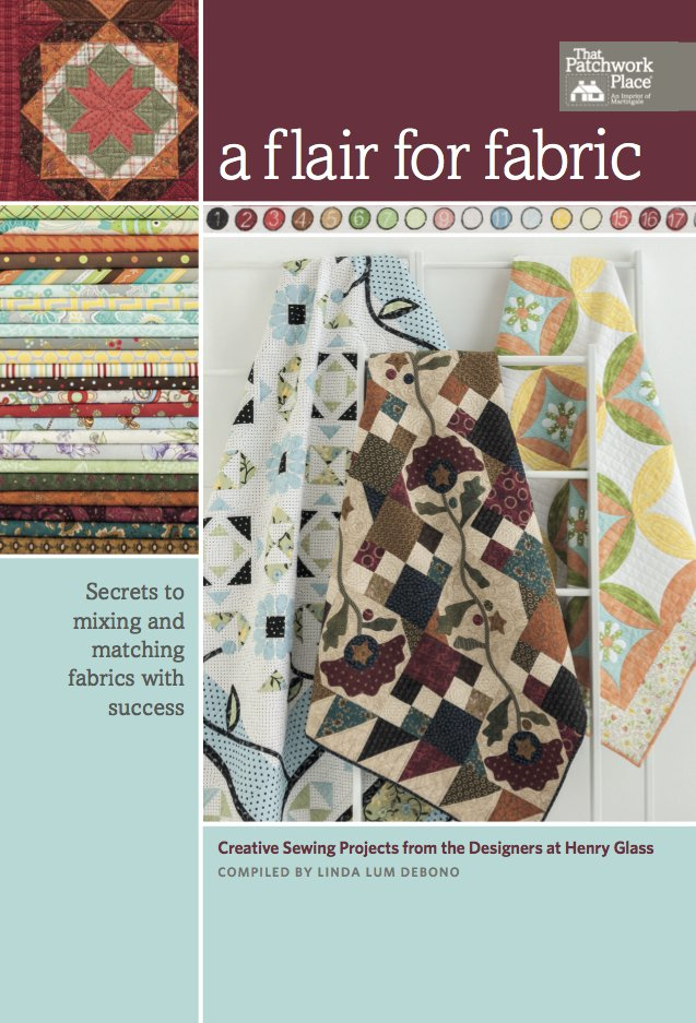 A Flare for Fabric
