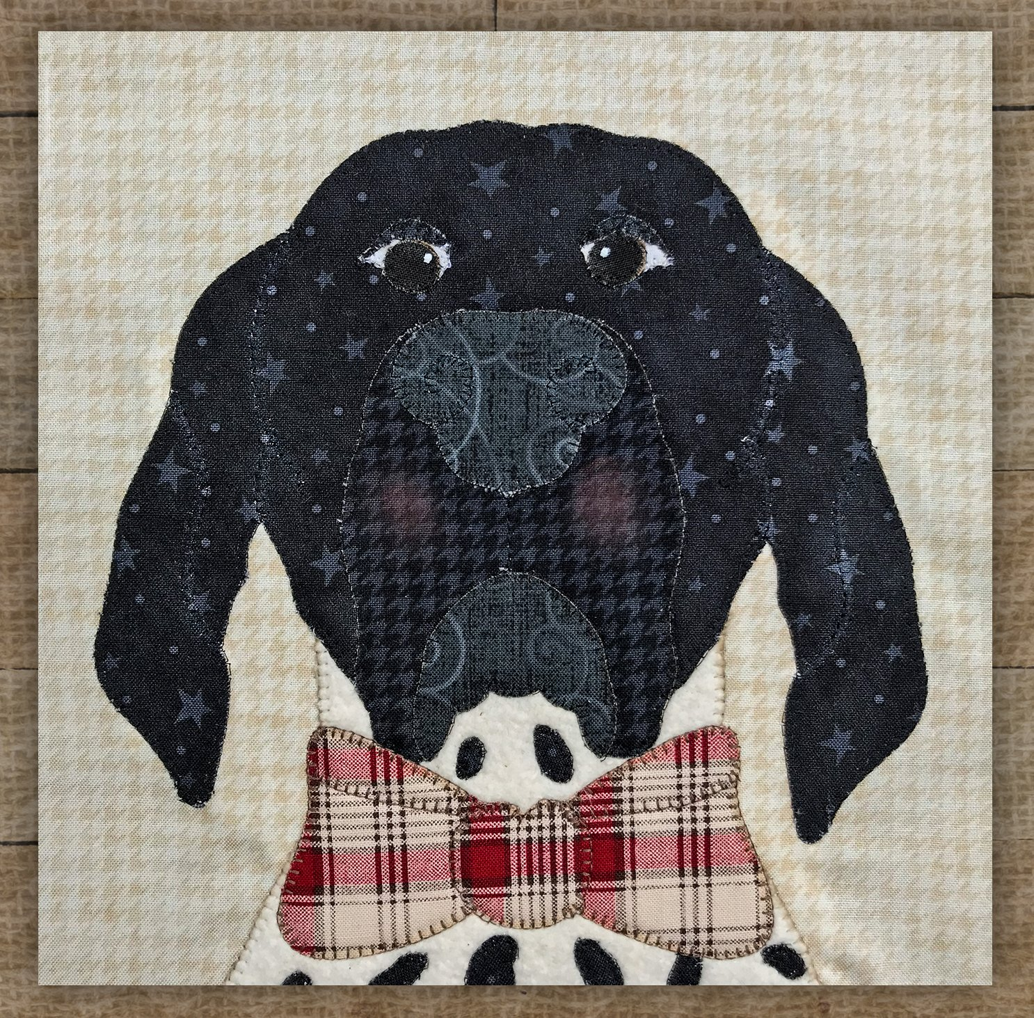 German Shorthaired Pointer - Pattern