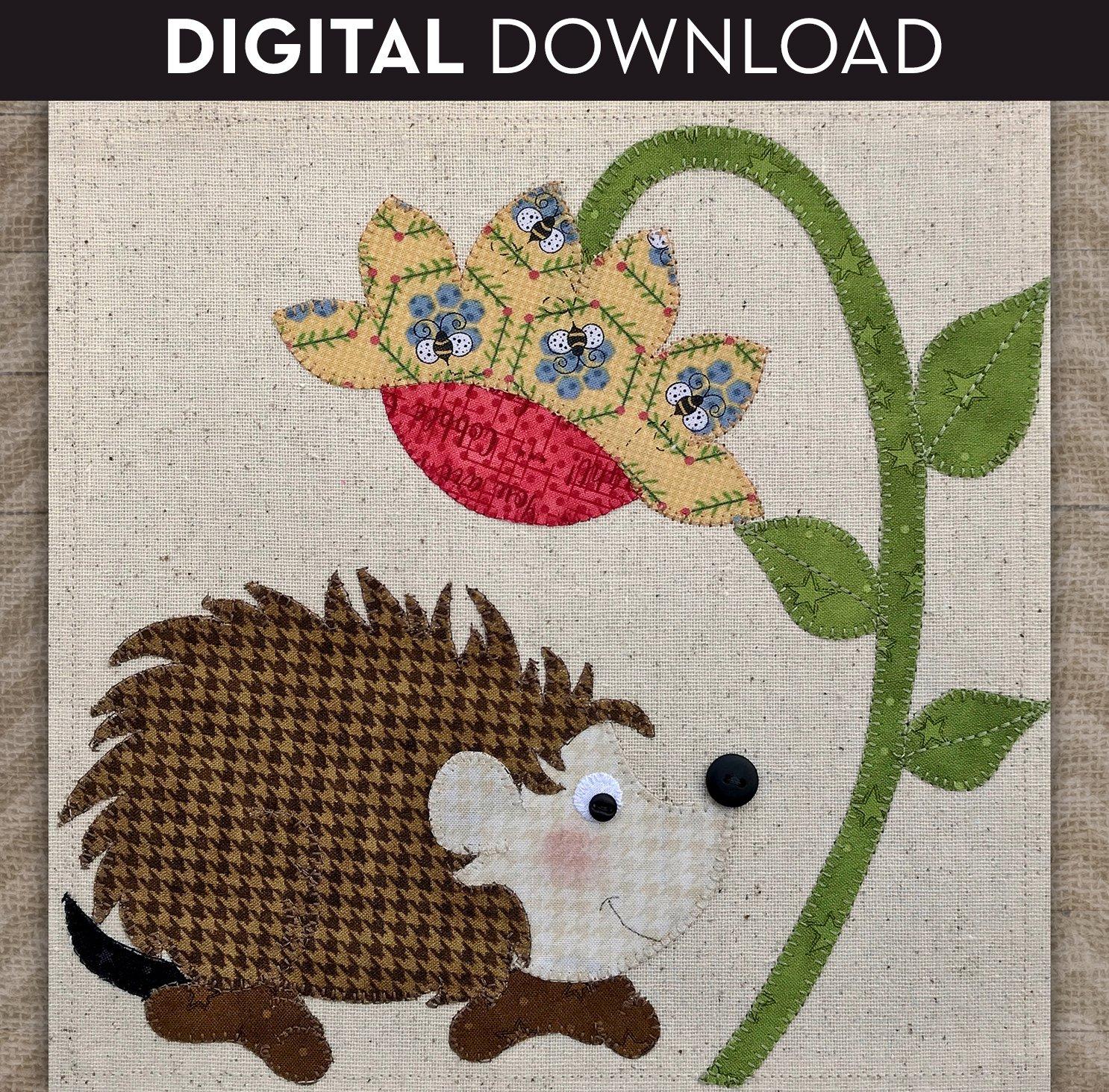 Hedgehog - Download