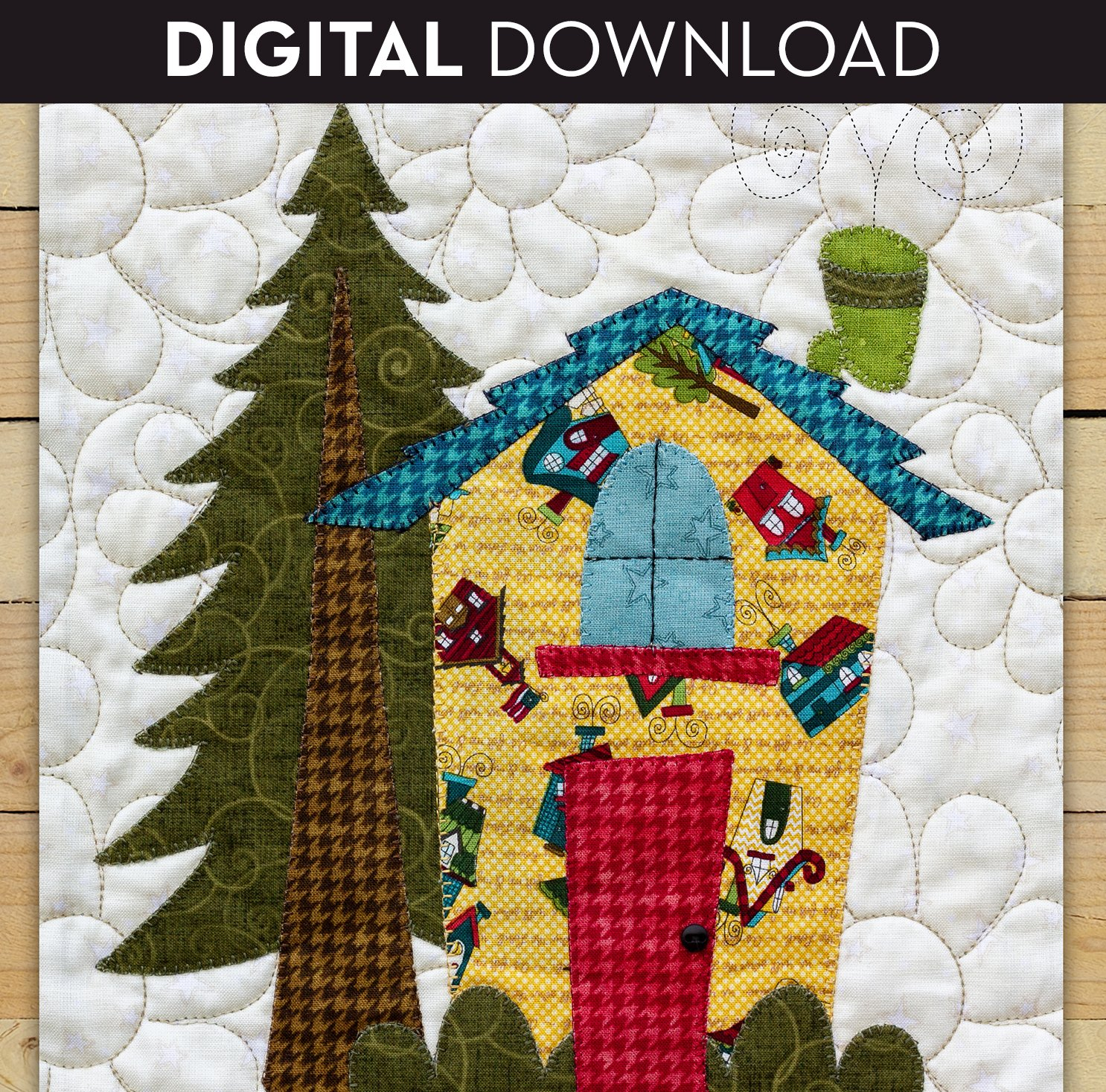 Yellow House - Download