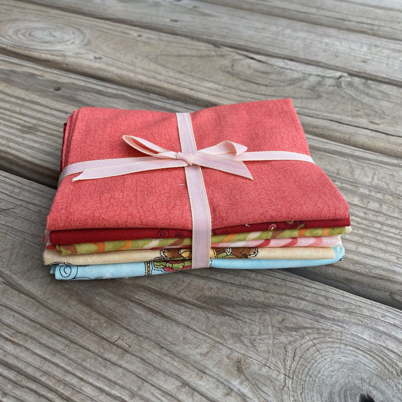 God Gave Me You Fat Quarter Bundle