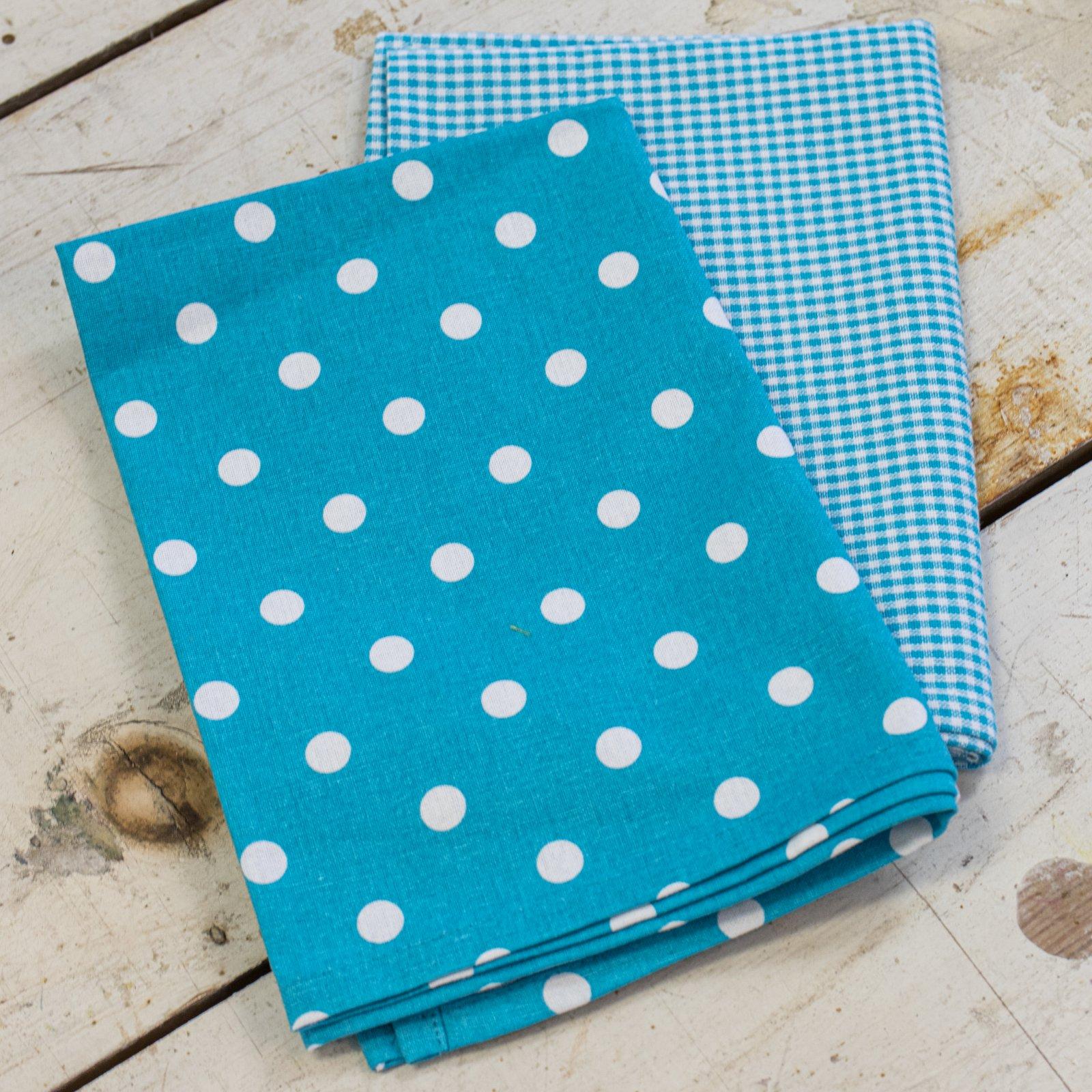 Blue Towel Bundle