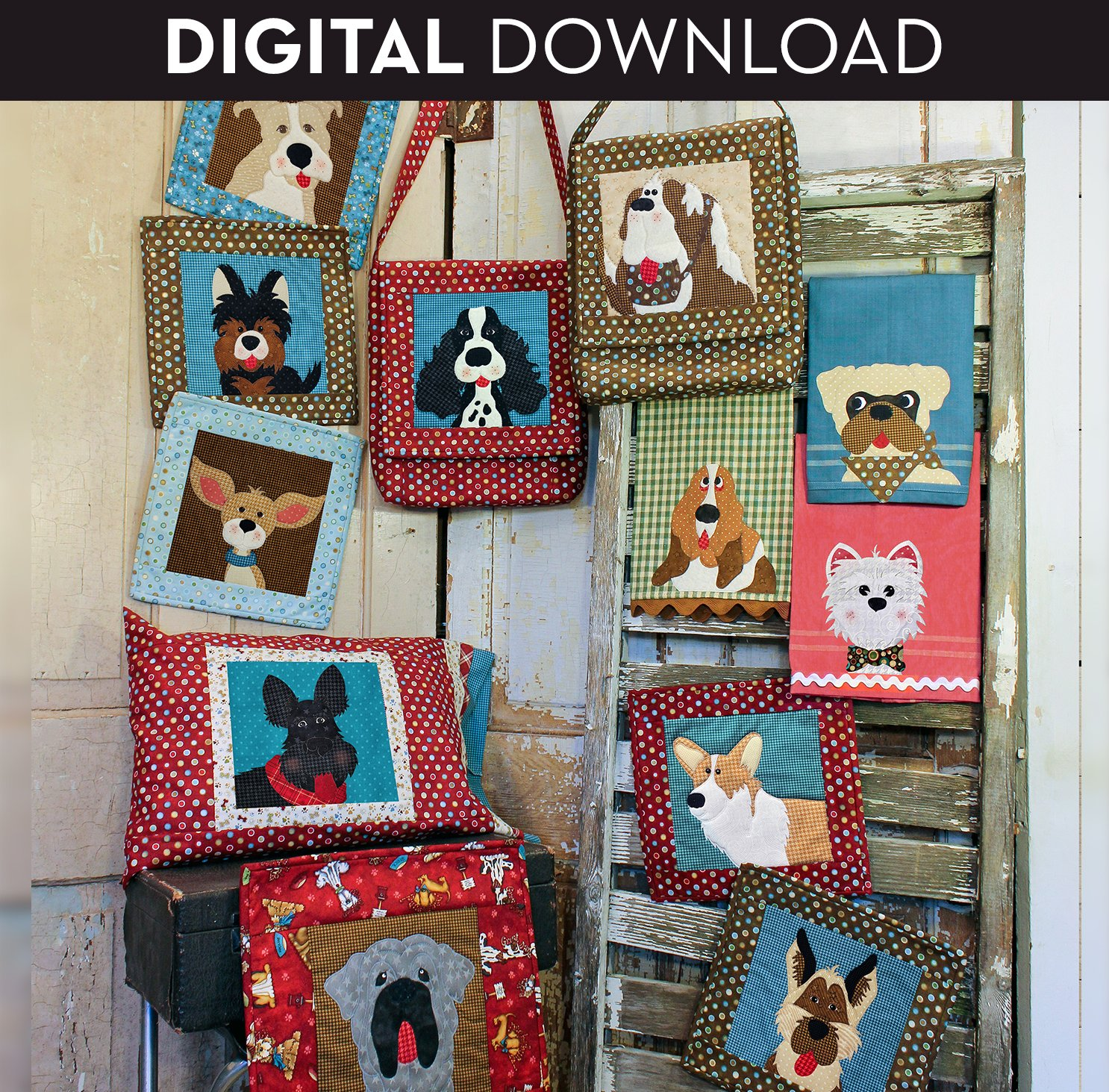 It's a Doggy Dog World - Download